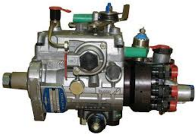 Pompa Bahan Bakar (Bosk Pump)