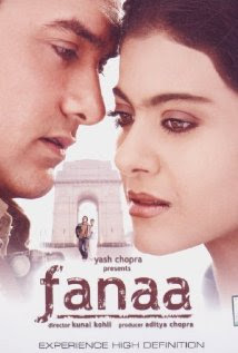 Fanaa Hindi Songs MP3