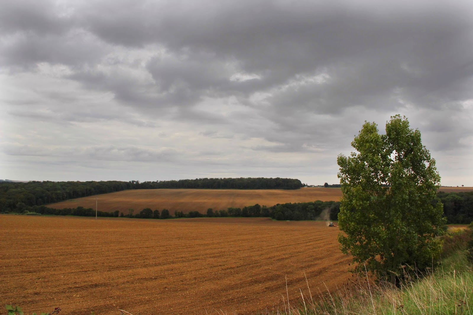 village Glatigny