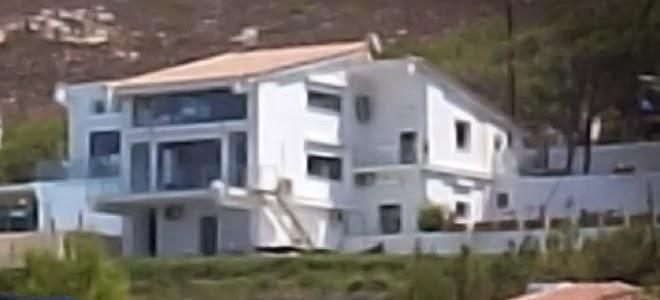 """Αλβανός οικοδόμος έχτισε το σπίτι, του """"Πατριώτη"""" Πάνου Καμμένου, τον άφησε κι απλήρωτο!!! Οι Έλληνες Πάνο μου, είχαν ρεπό;"""