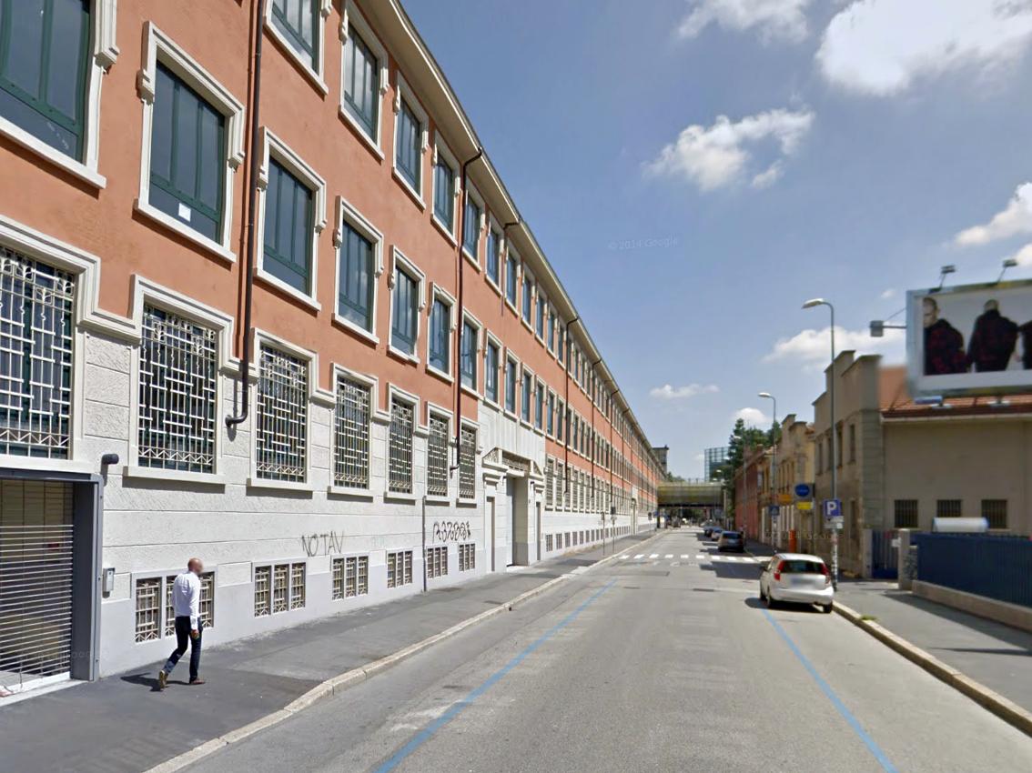 Urbanfile milano zona solari la rivoluzione a zona 30 for Via tortona