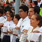 LAICOS: Sobre la colaboración de los fieles laicos en el ministerio de los sacerdotes