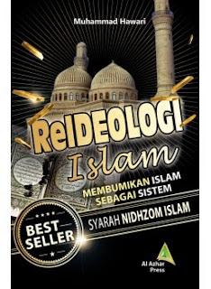REIDEOLOGI ISLAM | TOKO BUKU ONLINE SURABAYA