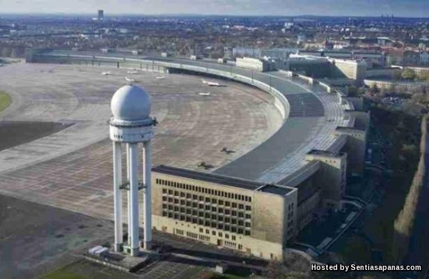 Lapangan Terbang Tempelhof