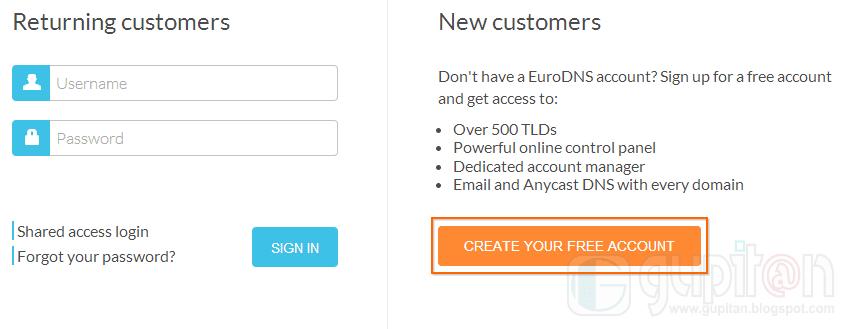 Dapatkan Domain .xyz Seharga Rp. 150 Ribu Gratis 1 Tahun 1