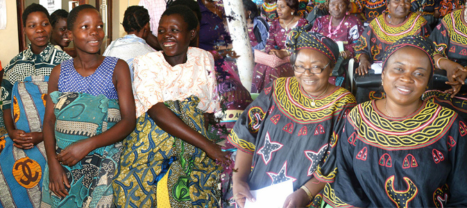 Appeal to women, not in a week sex, West African country of Togo decree latest political dilemma facing women