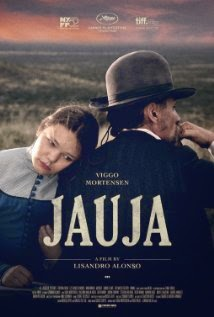 Jauja (2014) - Movie Review