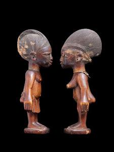 gemelli yoruba vingaribbo