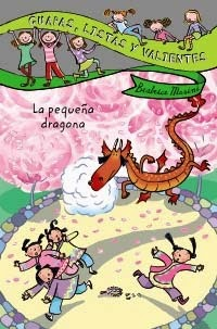 La pequeña dragona