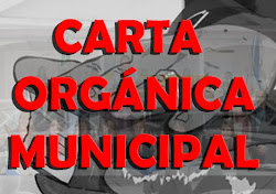 Carta Orgnica Municipal