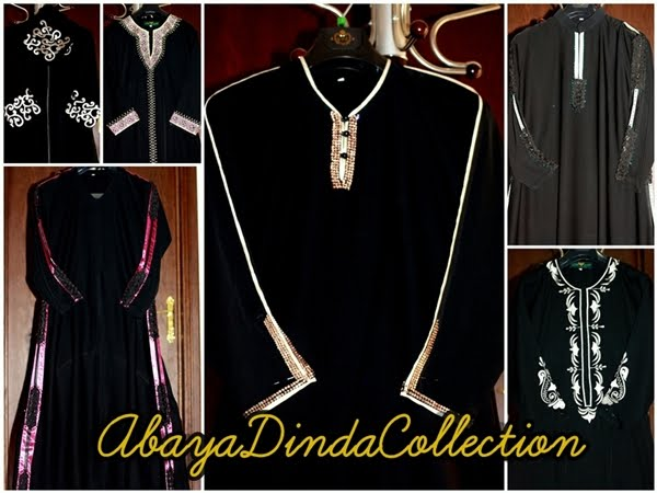 ABAYA FOR YOU