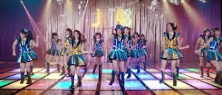 JKT48 announced MV of Fortune Cookie In Love