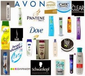 competitors of sunsilk shampoo Even if your brand is resonating with consumers right now, you want to keep an  eye on the competitive landscape, adjust to changing consumer expectations,.