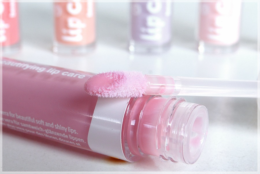essence lip candies