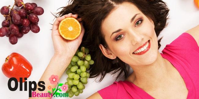 Vitamin-Vitamin yang Baik Agar Kulit Cantik dan Sehat