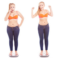 Maneras para perder peso