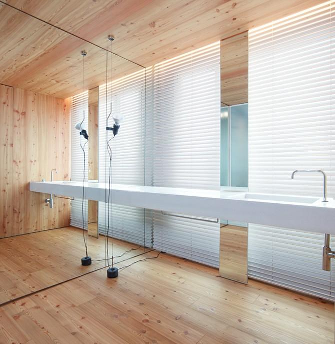 Dg arquitecto recomienda casa cp barcelona dg - Marcos catalan ...