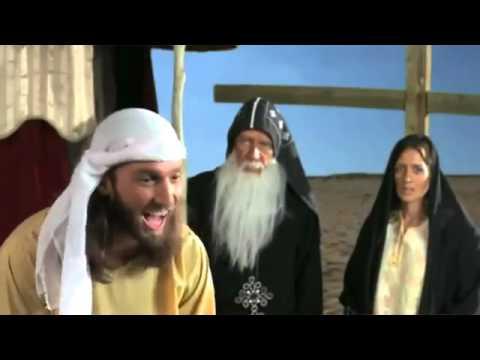 The Innocence Of Muslims Film Youtube Yang Membuat Heboh Dunia Saat Ini