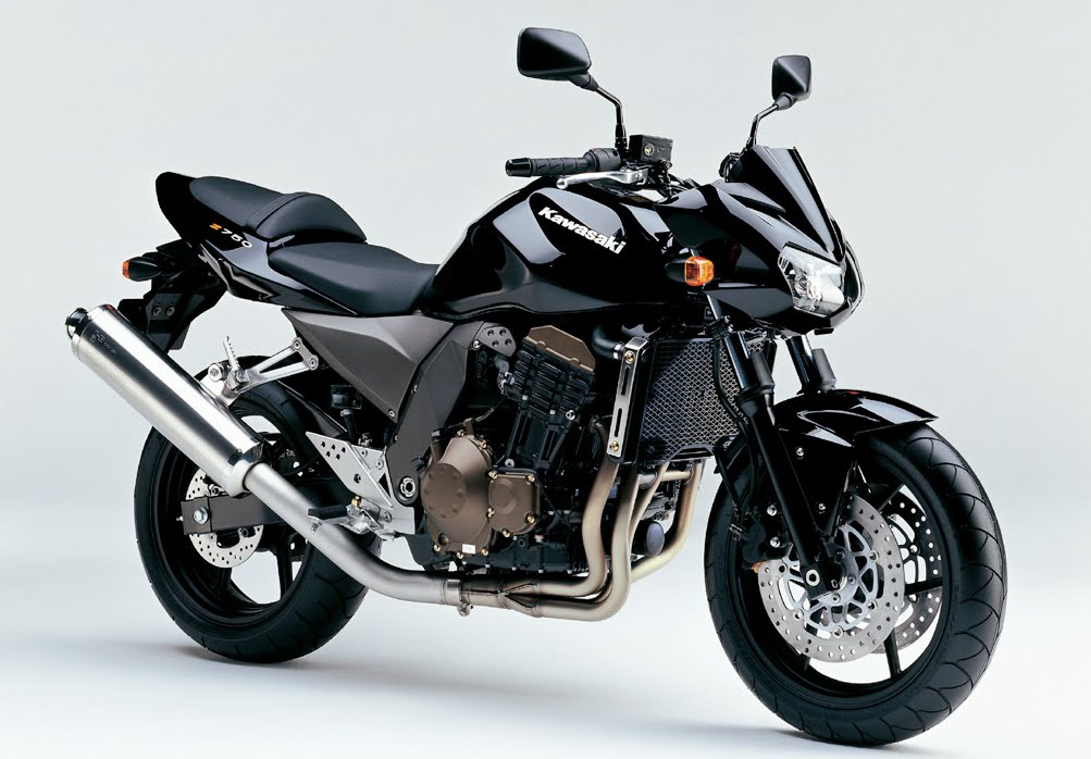 New Kawasaki Z 750R 2011 Bike Specs Features Specifications