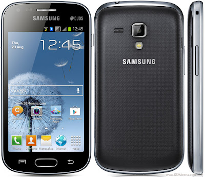 Daftar Harga HP Samsung Terbaru 2013