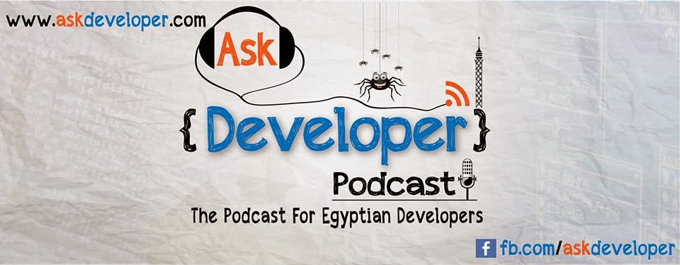 Ask Developer