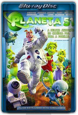 Planeta 51 Torrent Dublado