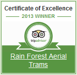 Rain Forest Aerial Trams (Jaco, Costa Rica) on TripAdvisor