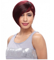 Sensationnel Bump Human Hair Wig Missy