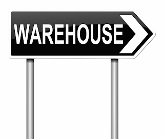 warehouse metric