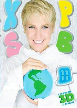 Download Baixar Xuxa Só para Baixinhos 11