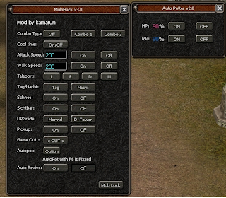Metin2 Kamarun Mod Multihack 3.0 Hilesi indir – 2012 Pvpserver Metin2 Hilesi