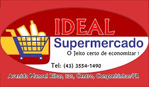 Supermercado Ideal