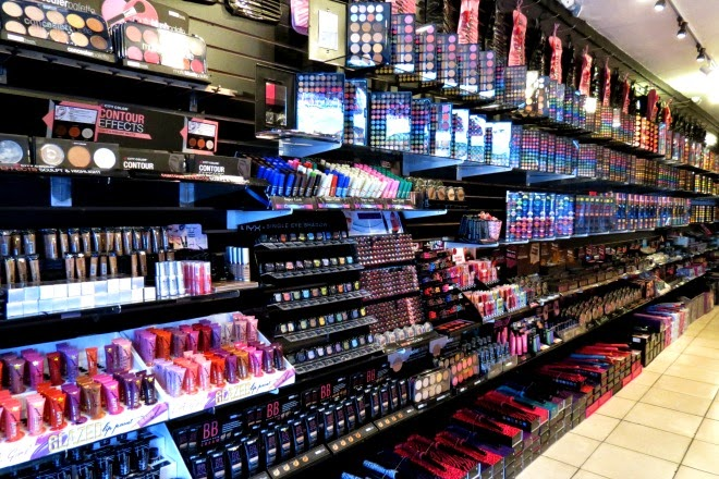 the santee alley where to buy makeup amp beauty supplies in