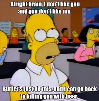 Funny Simpsons pics