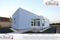GRAĐEVINARSTVO HORVAT D.O.O.-Izgradnja svih vrsta objekata, od temelja do krova