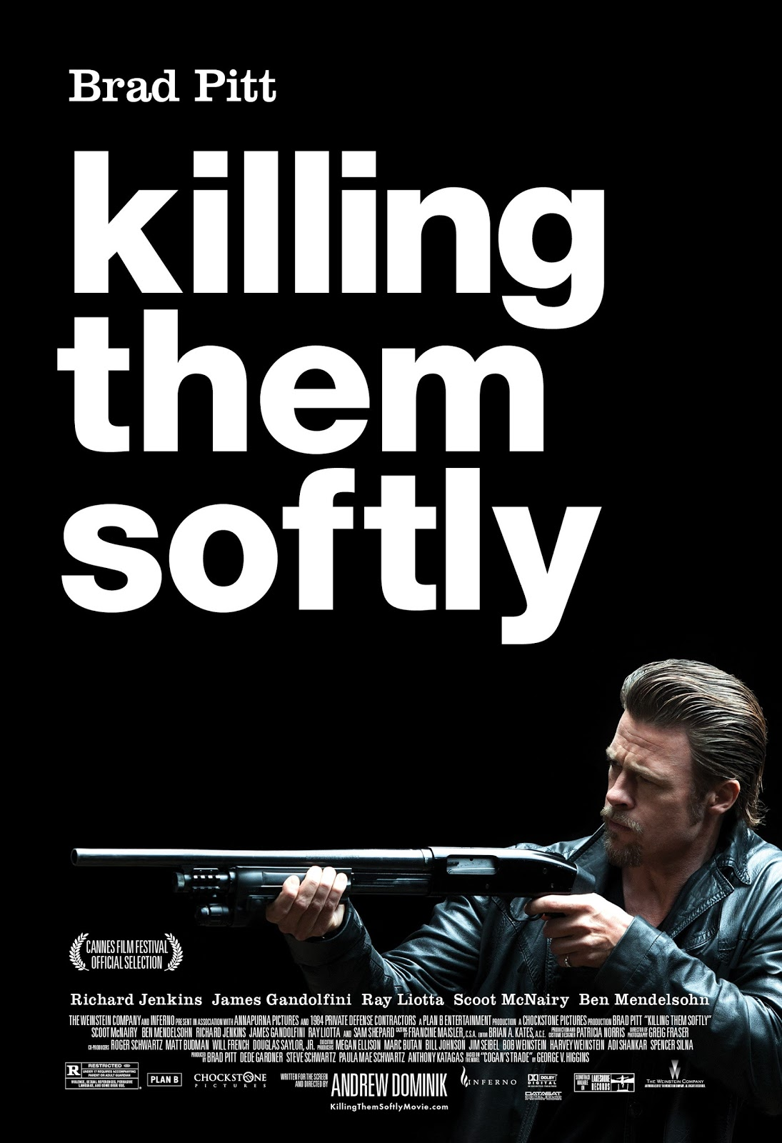 Killing Them Softly (2012) Movie Download