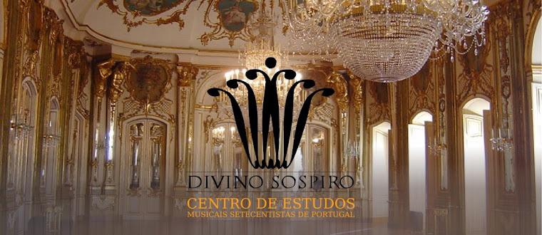 CENTRO DE ESTUDOS MUSICAIS SETECENTISTAS DE PORTUGAL