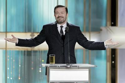 Golden Globe Awards 2016 Nominations