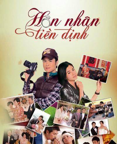 Phim Hôn Nhân Tiền Định Kênh ... -  Hon Nhan Tien ...