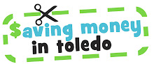 Saving Money in Toledo.com