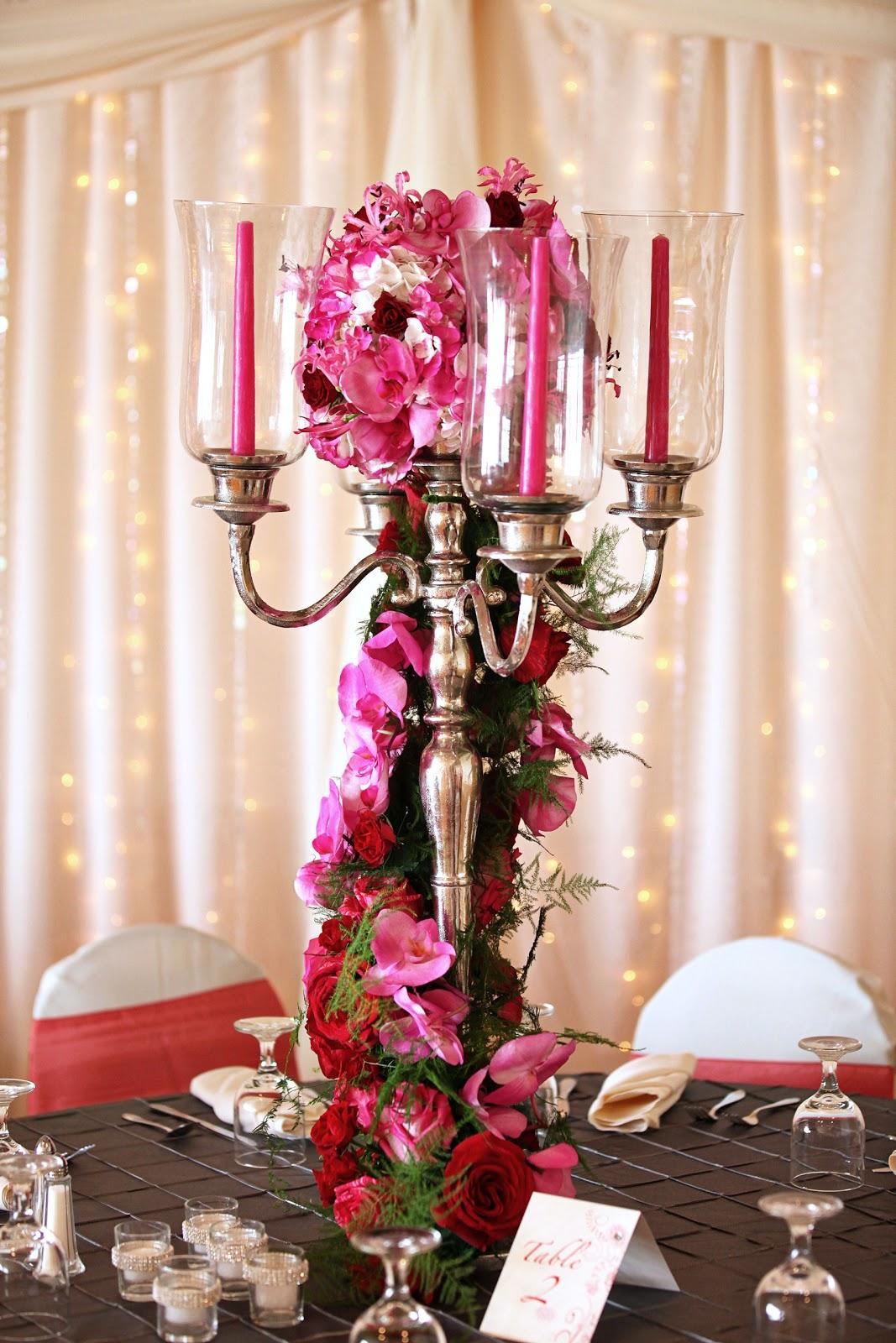 Jens Wedding Centerpieces Beautiful Blooms By Jen