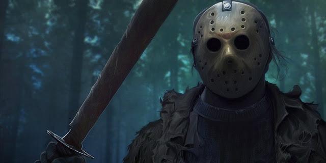 Sexta feira 13 Jason