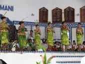 Tau'olunga Girls