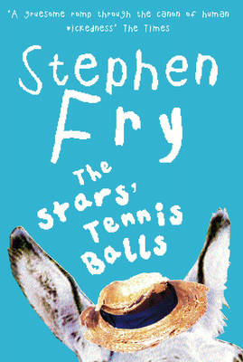 Stephen Fry - The Stars' Tennis Balls - Stephen Fry