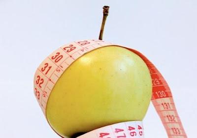 Dieta de las 1000 calorias para adelgazar rapido