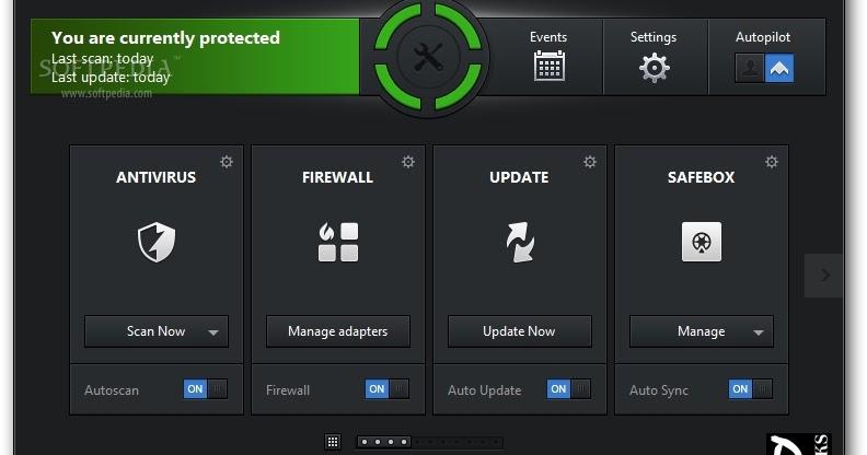 YASH AWADHIYA: BitDefender Total Security 2013 Lifetime Activator free download