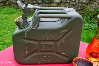 French wine carrier ( jerry can ) http://www.trinitymarine.co.uk