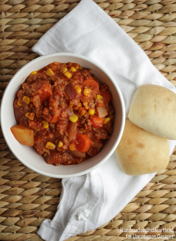 Hamburger Stew Recipes