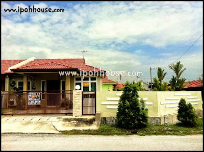 IPOH HOUSE FOR SALE (R05080)
