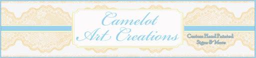 Camelot Art Creations